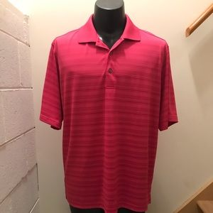 Other - Jack Nicklaus performance golf shirt. Size Large